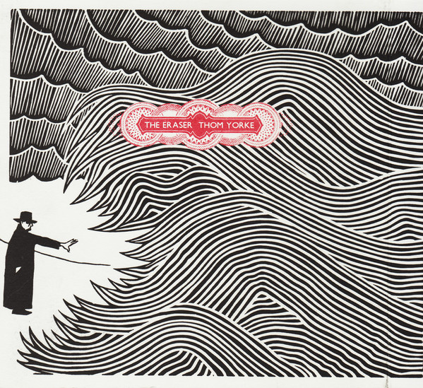 Sonidos de Liberación: Thom Yorke — Atoms for Peace