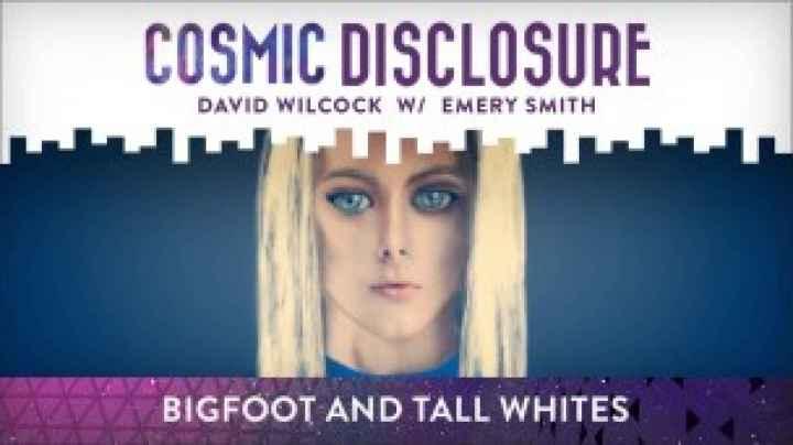 Revelación Cósmica: Pie Grande y los BlancosAltos