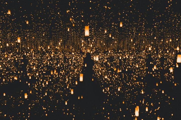 ¿Qué es el efecto de Super Radiancia? — Cómo la meditación irradia una influencia a toda unacomunidad