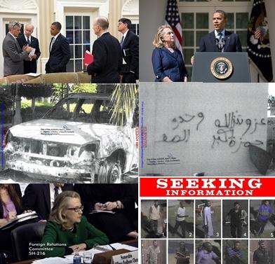 Reporte White Hats #66 — Bengasi, la verdaderahistoria