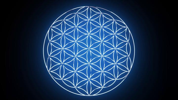 Geometría Sagrada y la Flor de laVida