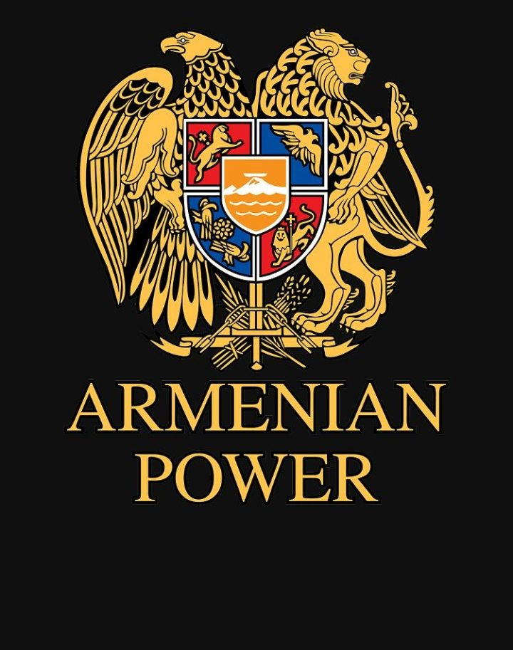 El Armenian Power de Roma