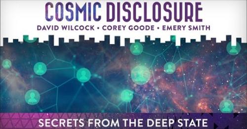 Revelación Cósmica: Secretos del EstadoProfundo