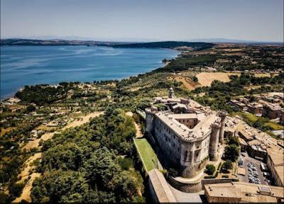 Odescalchi Castle