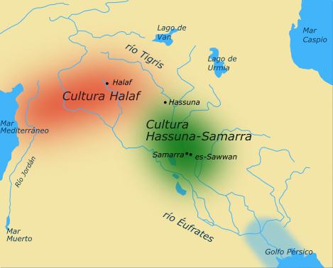 Mesopotamia_Período_6