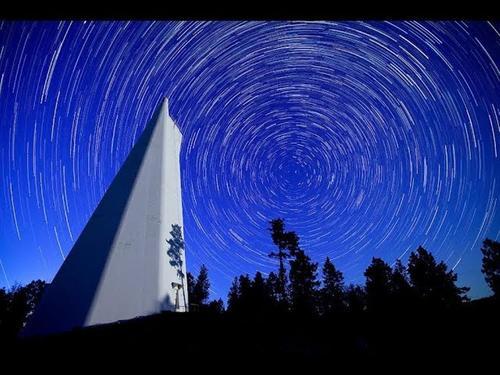 Cierra misteriosamente el Observatorio Nacional Solar mientras se avecina una tormentageomagnética