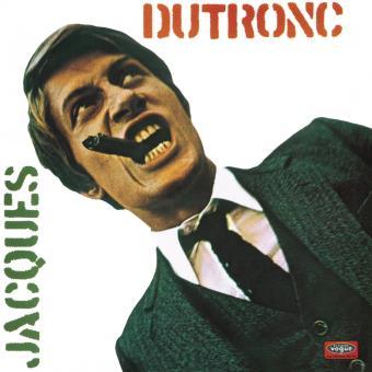 Sonidos de Liberación: Jacques Dutronc — Hippie HippieHourrah