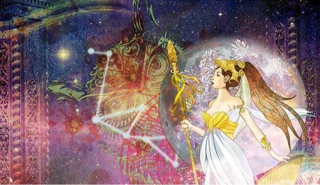 Astrología Galáctica